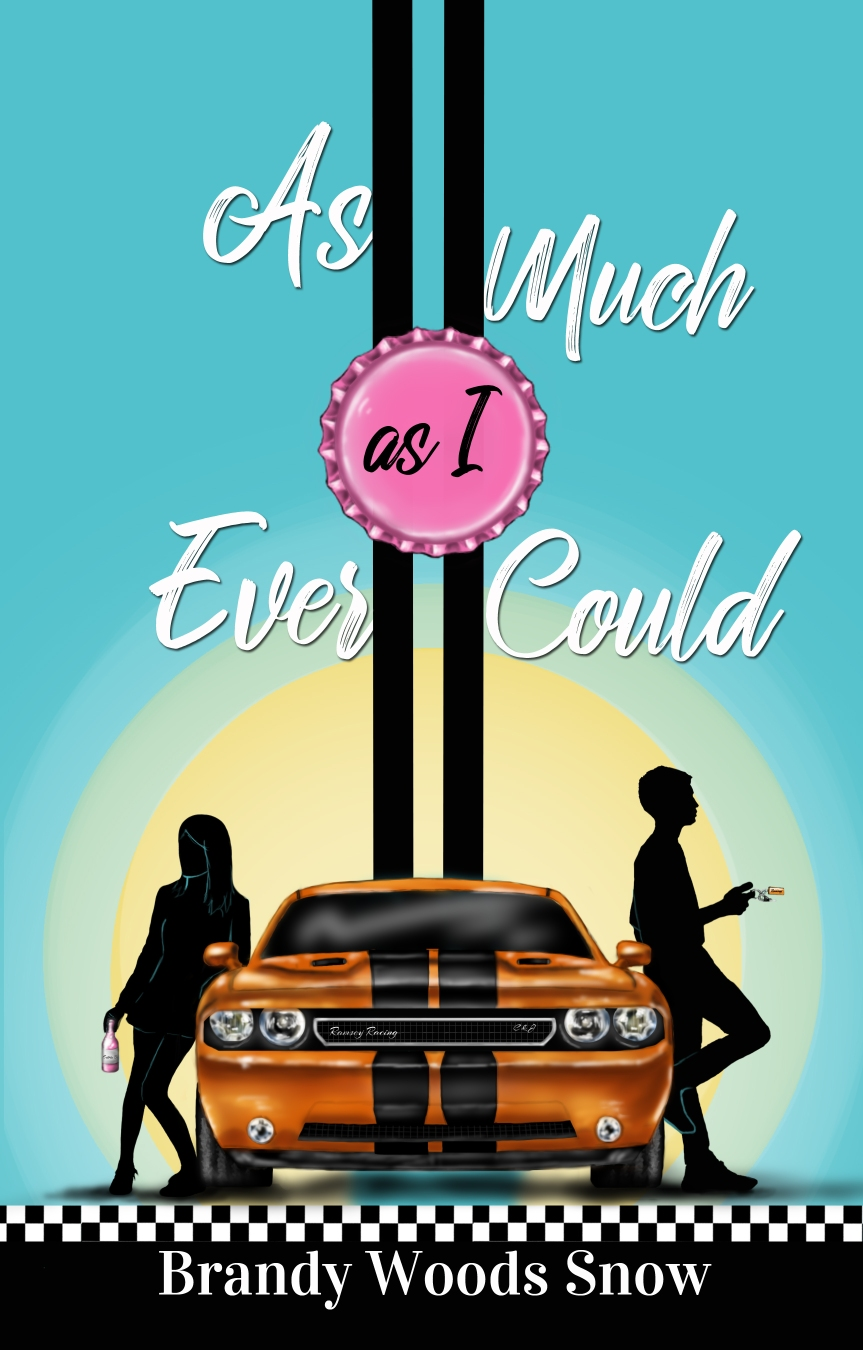 New Release: As Much As I EverCould