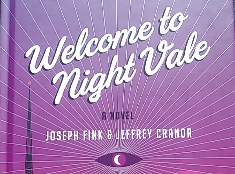 Reviews: The Night ValeNovels